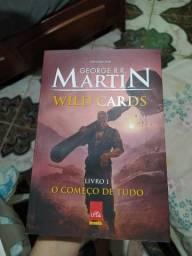 Livro 1 Wild Cards