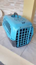 Caixa Plástica para Transporte PETS
