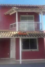 Casa à venda com 3 dormitórios em Jardim atlântico leste (itaipuaçu), Maricá cod:91