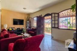 Título do anúncio: Casa à venda com 3 dormitórios em Inconfidência, Belo horizonte cod:341731