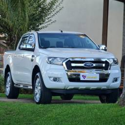 Ford Ranger Xlt 2.5 Flex *Ano 2019* *Apenas 29.000km* *Único dono* *Impecável