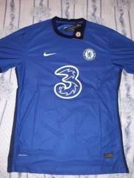 Camisa Chelsea 20/21