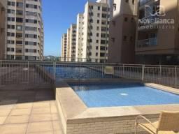 Apartamento com 2 quartos para alugar, 73 m² - Praia das Gaivotas - Vila Velha/ES