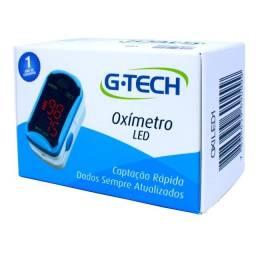 Título do anúncio: Oximetro led g-tech