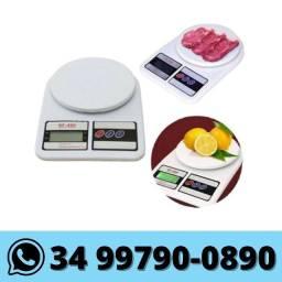 Balança de Cozinha Digital até 10kg