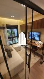 Apartamento à venda com 1 dormitórios em Pinheiros, São paulo cod:AP26013_MPV