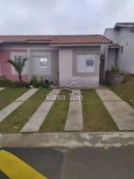 Título do anúncio: Casa de condomínio à venda com 2 dormitórios em Boa vista, Ponta grossa cod:3602
