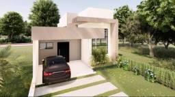 Casa com 3 dormitórios à venda, 135 m² por R$ 700.000 - Condomínio Jardim Brescia - Indaia