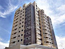 Apartamento para alugar com 1 dormitórios em Centro, Ponta grossa cod:3087