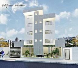Apartamento à venda com 3 dormitórios em Santa rosa, Belo horizonte cod:ATC4277