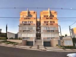 Apartamento à venda com 3 dormitórios em Neves, Ponta grossa cod:3360