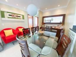Apartamento com 3 dormitórios à venda, 94 m² por R$ 480.000 - Serra dos Candeeiros - Conju