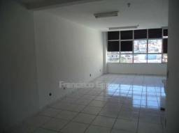 Sala comercial para alugar no Centro de Niterói