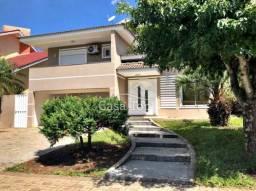 Casa de condomínio para alugar com 4 dormitórios cod:3786