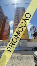 Apartamento com 3 dormitórios à venda, 77 m² - Aeroclube - João Pessoa/PB