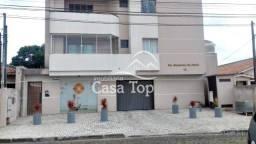 Apartamento para alugar com 3 dormitórios em Oficinas, Ponta grossa cod:1766