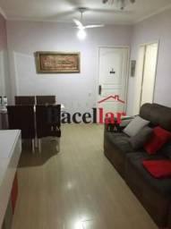 Apartamento à venda com 2 dormitórios em Grajaú, Rio de janeiro cod:TIAP22827