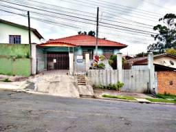 Casa à venda com 3 dormitórios em Rfs, Ponta grossa cod:2151