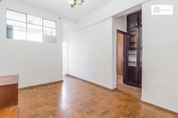 Apartamento com 35m² e 1 quarto