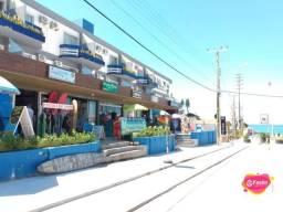Sala comercial Praia Joaquina, 56 m² por R$ 3.500/mês - Praia da Joaquina - Florianópolis/