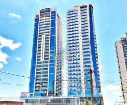 Apartamento à venda com 4 dormitórios em Oficinas, Ponta grossa cod:2840