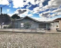 Casa à venda com 3 dormitórios em Contorno, Ponta grossa cod:3359