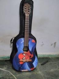 violão di giorgio nylon