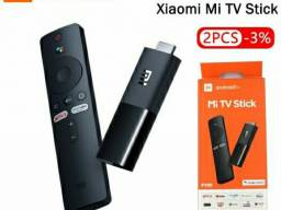 Smart tv Mi TV Stick Android 9
