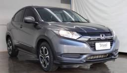 HR-V 2017/2018 1.8 16V FLEX LX 4P AUTOMÁTICO