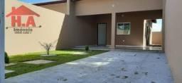 Casa com 2 dormitórios à venda, 83 m² por R$ 140.000,00 - Planalto Horizonte - Horizonte/C