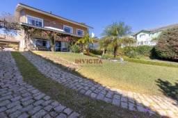 Casa de condomínio à venda com 4 dormitórios em Uberaba, Curitiba cod:AA 1453