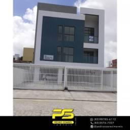 (OPORTUNIDADE) Apartamento com 2 dormitórios à venda, 52 m² por R$ 197.900 - Jardim Cidade