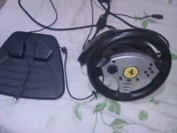 volante gamer