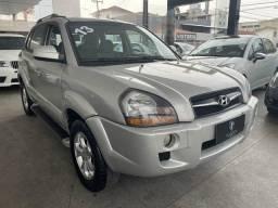 Título do anúncio: Hyundai Tucson glsb automatica