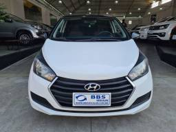 Título do anúncio: Hyundai Hb20 2017 1.0 comfort plus 12v flex 4p manual