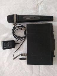 Microfone AKG SR450