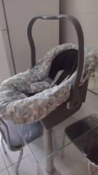 Título do anúncio: Bebê Conforto Tutti Semi novo