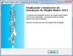 Playlist Maker 2012 + Server