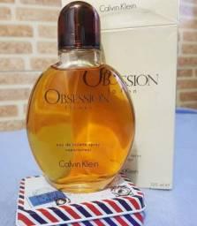 Perfume Calvin Klein obssesion masculino