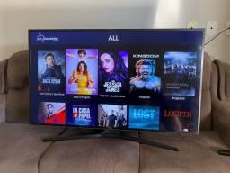 TV LED Samsung 4K 50 polegadas