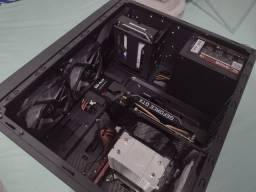 Computador Gamer I5 9400F GTX 1660 Super6GB 16 GB Ram