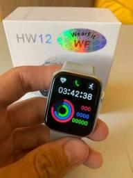 Smartwatch HW12 (IWO 13 ULTIMATE) VERSÃO 2021