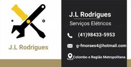 J.L Serviços elétricos