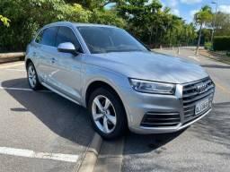Audi Q5 Ambition 2018 novíssima