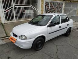 Corsa CLASSIC 2005 1.0 8V