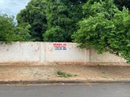 Terreno bem localizado em Pereira Barreto.