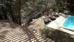 Casa para alugar com 4 dormitórios em Itaipava, Petrópolis cod:3388