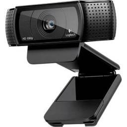 Webcam Logitech C920 Hd  1080p