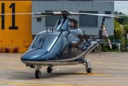 Helicóptero a venda