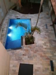 Título do anúncio: Construimos e reformamos sua piscina em Vinil , azulejo e fibra